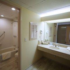 Отель The Royal Islander Мексика, Канкун - отзывы, цены и фото номеров - забронировать отель The Royal Islander онлайн ванная