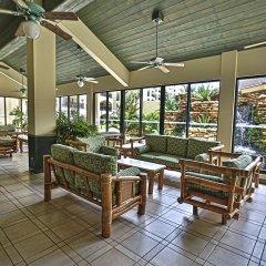 Отель The Royal Islander Мексика, Канкун - отзывы, цены и фото номеров - забронировать отель The Royal Islander онлайн лобби лаундж