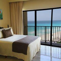 Отель The Royal Islander Мексика, Канкун - отзывы, цены и фото номеров - забронировать отель The Royal Islander онлайн комната для гостей фото 6