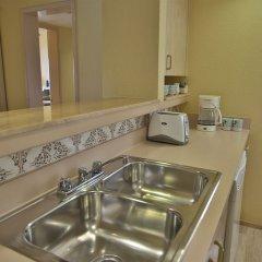 Отель The Royal Islander Мексика, Канкун - отзывы, цены и фото номеров - забронировать отель The Royal Islander онлайн кухня в номере