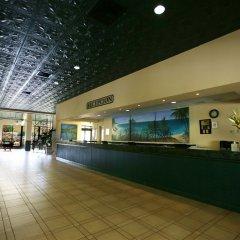 Отель The Royal Islander Мексика, Канкун - отзывы, цены и фото номеров - забронировать отель The Royal Islander онлайн киоск регистрации заезда/выезда