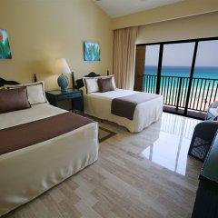 Отель The Royal Islander Мексика, Канкун - отзывы, цены и фото номеров - забронировать отель The Royal Islander онлайн комната для гостей фото 7