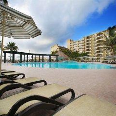 Отель The Royal Islander Мексика, Канкун - отзывы, цены и фото номеров - забронировать отель The Royal Islander онлайн детский бассейн