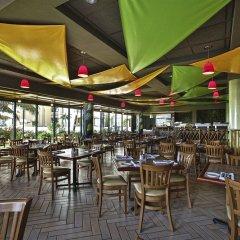 Отель The Royal Islander Мексика, Канкун - отзывы, цены и фото номеров - забронировать отель The Royal Islander онлайн семейный ужин фото 2