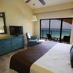 Отель The Royal Islander Мексика, Канкун - отзывы, цены и фото номеров - забронировать отель The Royal Islander онлайн комната для гостей фото 8