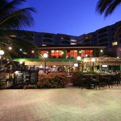 Отель The Royal Islander Мексика, Канкун - отзывы, цены и фото номеров - забронировать отель The Royal Islander онлайн деталь интерьера