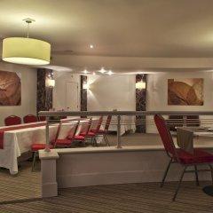 Отель NH Brussels Carrefour de l'Europe конференц-зал
