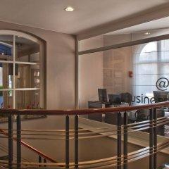 Отель NH Brussels Carrefour de l'Europe деловой центр