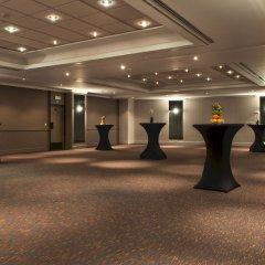Отель NH Brussels Carrefour de l'Europe приемная фото 2