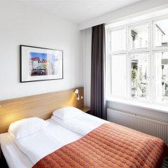 Coco Hotel 3* Стандартный номер с различными типами кроватей фото 2