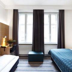 Coco Hotel 3* Стандартный номер с различными типами кроватей