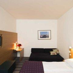 Coco Hotel 3* Стандартный номер с различными типами кроватей фото 3