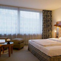 The Mandala Hotel комната для гостей