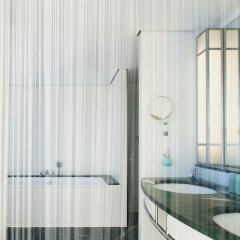 The Mandala Hotel ванная фото 3