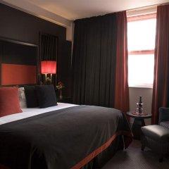 Отель Malmaison Manchester 4* Стандартный номер с различными типами кроватей фото 3