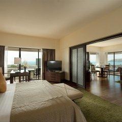 Отель Hilton Phuket Arcadia Resort and Spa 5* Люкс разные типы кроватей