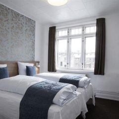 Savoy Hotel 3* Полулюкс с различными типами кроватей