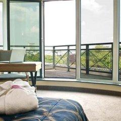 Radisson Blu Park Lane Hotel балкон