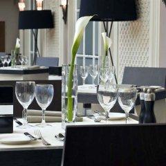 Отель Radisson Blu Park Lane Антверпен питание