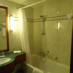 Radisson Blu Park Lane Hotel ванная