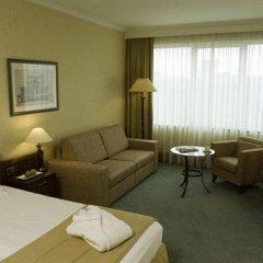 Radisson Blu Park Lane Hotel комната для гостей фото 3