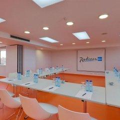 Radisson Blu Hotel фото 5