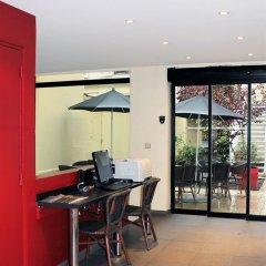 New Hotel Saint Lazare интерьер отеля фото 4