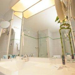 Гостиница Новотель Москва Шереметьево ванная фото 3