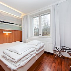Omena Hotel Turku комната для гостей фото 5