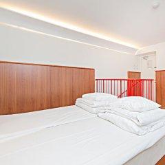 Omena Hotel Turku комната для гостей фото 9