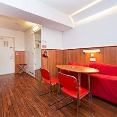 Omena Hotel Turku комната для гостей фото 34