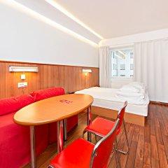 Omena Hotel Turku комната для гостей фото 36