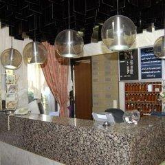 Отель Darotel Иордания, Амман - отзывы, цены и фото номеров - забронировать отель Darotel онлайн гостиничный бар