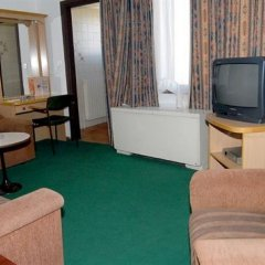 Отель Darotel Иордания, Амман - отзывы, цены и фото номеров - забронировать отель Darotel онлайн комната для гостей фото 5