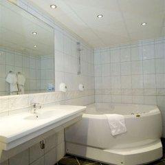 Storefjell Resort Hotel ванная фото 2