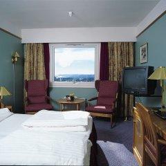 Storefjell Resort Hotel комната для гостей