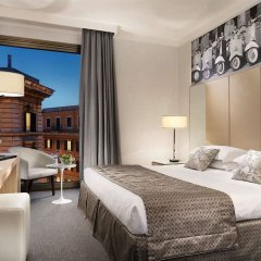 Отель Le Méridien Visconti Rome фото 8