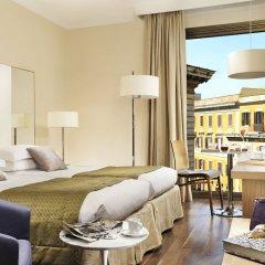 Отель Le Méridien Visconti Rome фото 9