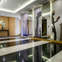 Отель Le Méridien Visconti Rome фото 2
