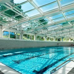 Отель D-Resort Grand Azur - All Inclusive бассейн