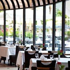 Отель D-Resort Grand Azur - All Inclusive питание