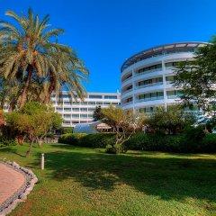 Отель D-Resort Grand Azur - All Inclusive вид на фасад