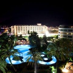 Отель D-Resort Grand Azur - All Inclusive балкон