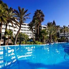 Отель D-Resort Grand Azur - All Inclusive бассейн фото 4