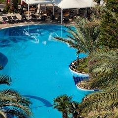 Отель D-Resort Grand Azur - All Inclusive спортивное сооружение