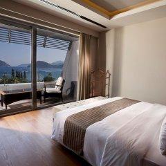 Отель D-Resort Grand Azur - All Inclusive комната для гостей фото 4