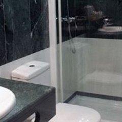 Отель Atocha Испания, Мадрид - отзывы, цены и фото номеров - забронировать отель Atocha онлайн ванная