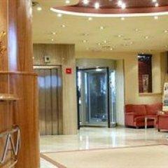 Отель Atocha Испания, Мадрид - отзывы, цены и фото номеров - забронировать отель Atocha онлайн интерьер отеля фото 2
