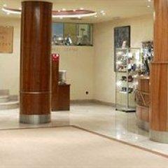Отель Atocha Испания, Мадрид - отзывы, цены и фото номеров - забронировать отель Atocha онлайн интерьер отеля