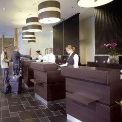Rilano 24I7 Hotel München интерьер отеля
